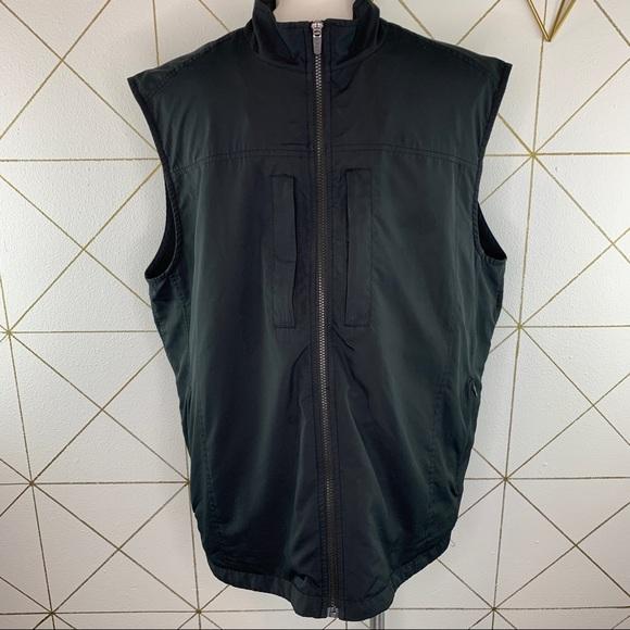 Scottevest Men's Travel Vest Black 2XL